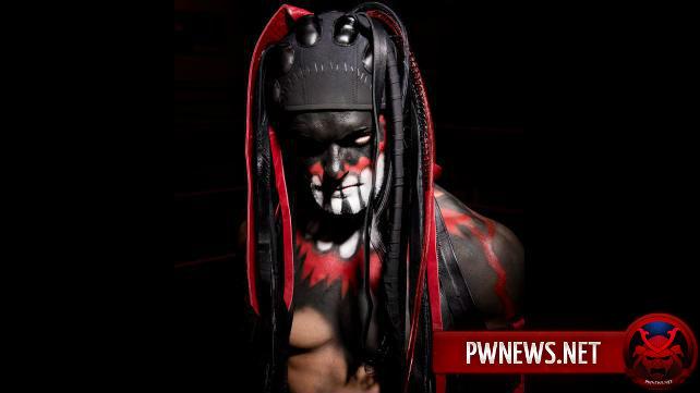 Большой дебют на Monday Night RAW 23 мая?