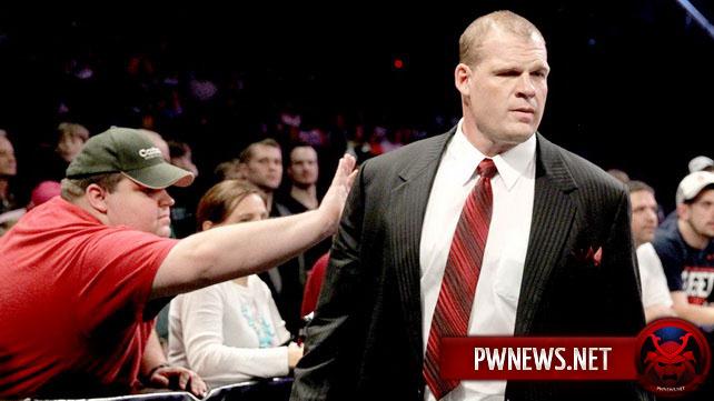 Очередное возвращение на SmackDown