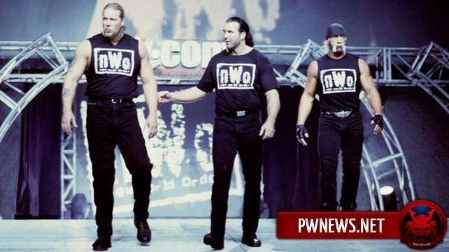 Легенды на RAW 19 января
