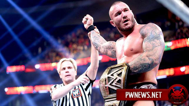 Топ-звезда WWE может вернутся на WrestleMania 32