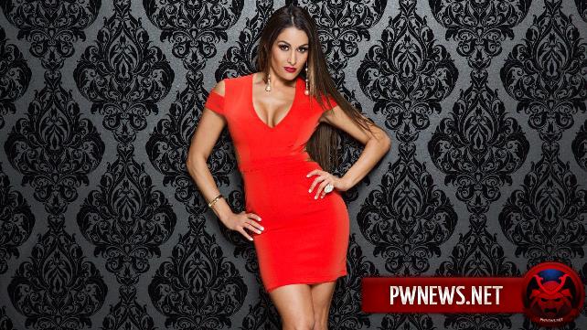 День святого Валентина в WWE