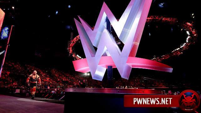 Новая дива в WWE?