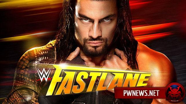 Podcast #25: FastLane 2015!