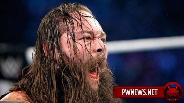 Неприятный инцидент после RAW
