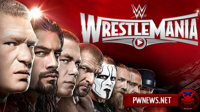 Podcast #26: We are waiting WrestleMania 31!