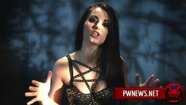 WWE не заинтересованы в проведении операции Пейдж