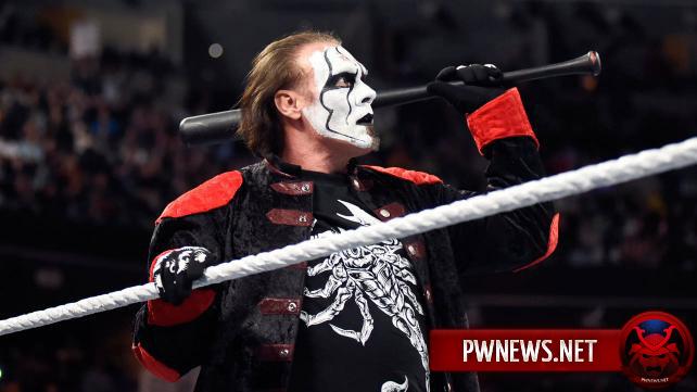 Стинг и Гробовщик на RAW после WM?!