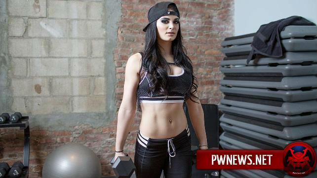 Пейдж WWE