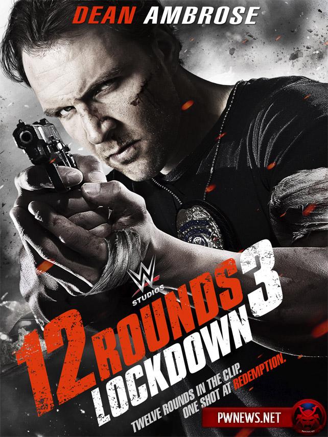 12 раундов 3 постер