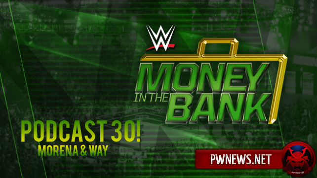 Podcast #30: Money, money, money!
