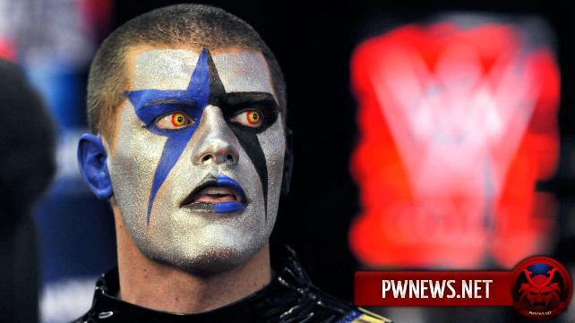 Официально: Коди Роудс покинул WWE