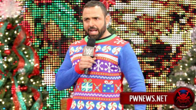 Сантино Марелла появится на RAW?