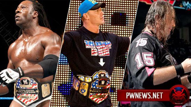 Новости о планах на титул чемпиона США