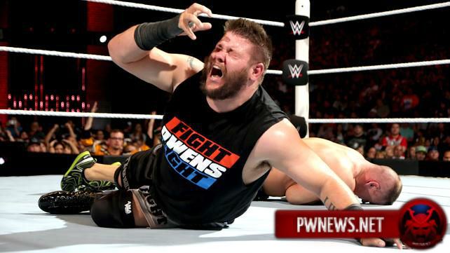 О сюжете за Интерконтинентальный титул к WrestleMania
