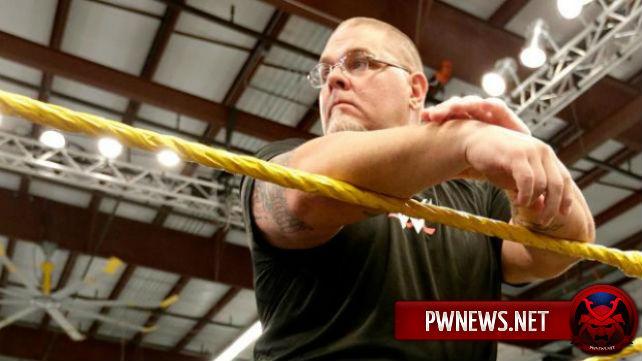 Дочь бывшего главного тренера NXT погибла