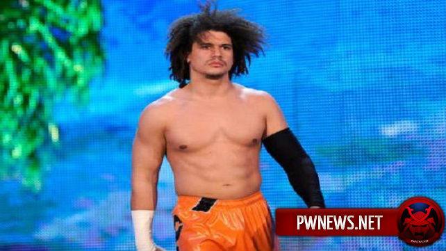 WWE хотят вернуть Карлито