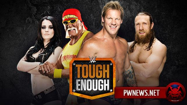 WWE заинтересованы в бывших участниках Tough Enough