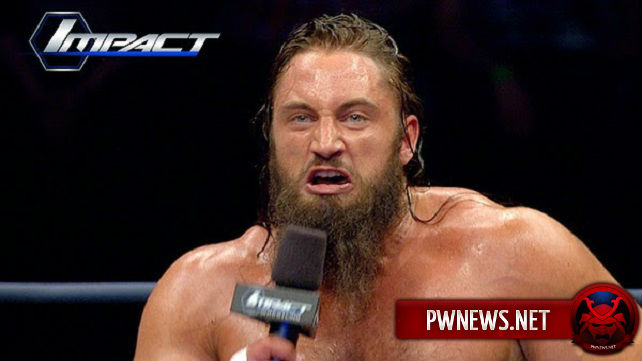 Рестлеру из TNA предъявлены обвинения