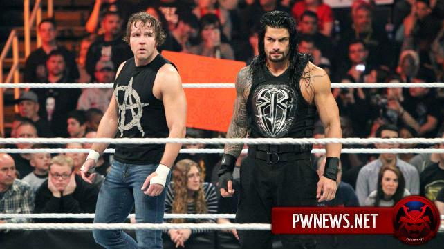О темном мэйн-ивенте на SmackDown