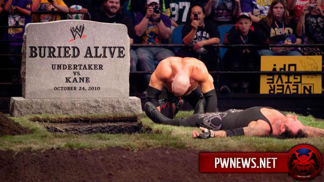 WWE не в восторге от последнего сюжета Братьев Разрушения