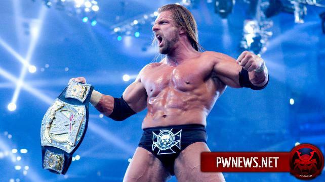 Игрок проведет матч из-за низких рейтингов WWE?