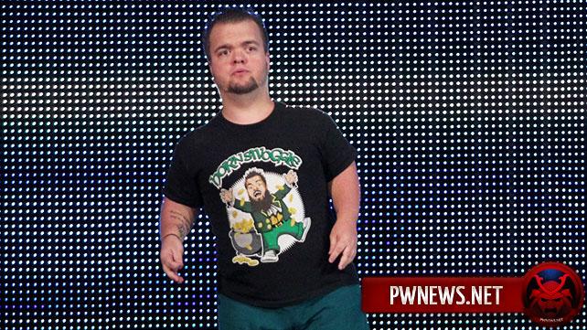 Реакция Хорнсвоггла и Эль Торито на увольнение из WWE