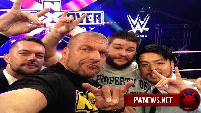 Таланты NXT встретятся в матчах с Джоном Синой