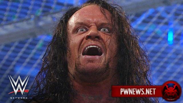 Дэдпул дебютировал на NXT? Нет, это вернулся Финн Бэлор!