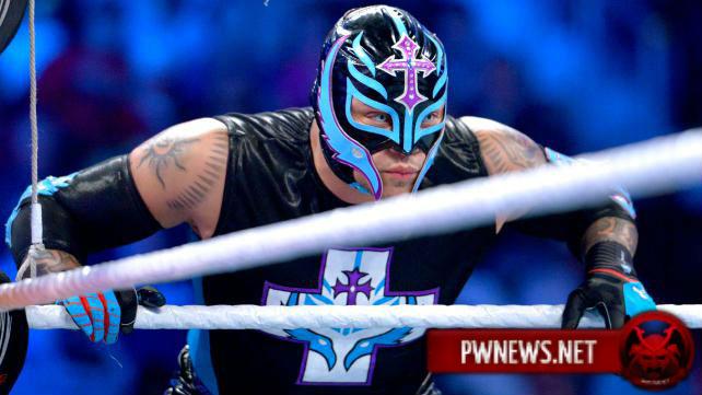 Рэй Мистерио вернется в WWE в 2017 году?