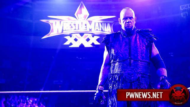 Потенциальный матч на WrestleMania 32 отменен?