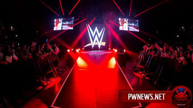 Средний рейтинг и просмотры WWE в сентябре снизились