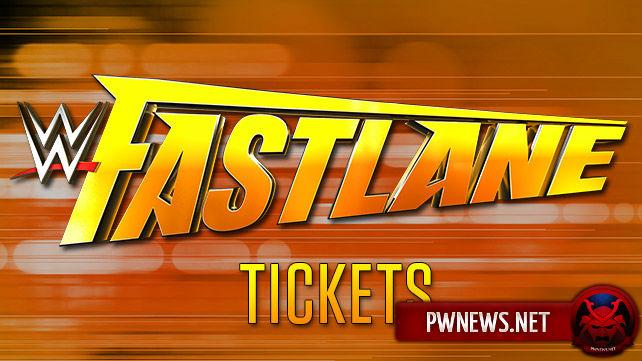 Значимое для WrestleMania 34 событие произошло на Fastlane 2018 (СПОЙЛЕРЫ)