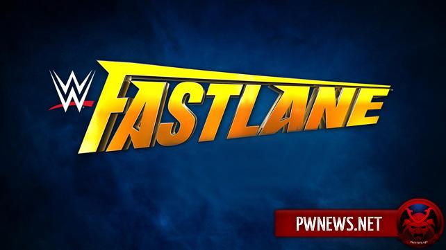 Большое изменение в составе участников мейн-ивента Fastlane (спойлеры со SmackDown)