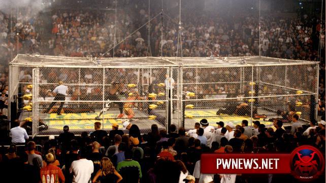 Стали известны правила, по которым пройдет War Games матч на NXT TakeOver