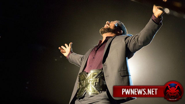 Кто станет следующим претендентом на чемпионство NXT?