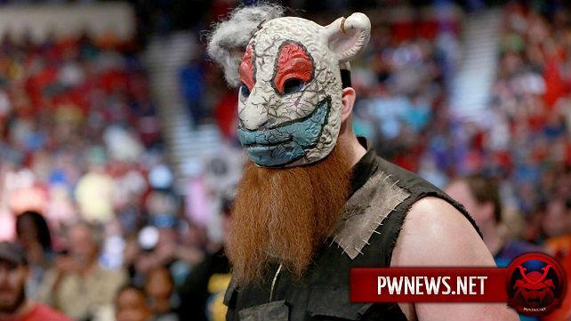Свежие новости о статусе Эрика Роуэна в WWE