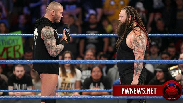 Рэнди Ортон сделал шокирующее заявление относительно своего права сразиться за чемпионство WWE на WrestleMania 33 (спойлер)