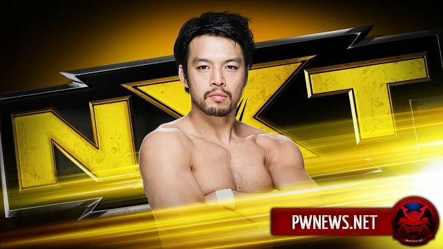 Обновление по положению Хидео Итами в NXT