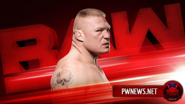 Превью к WWE Monday Night RAW 16.01.2017