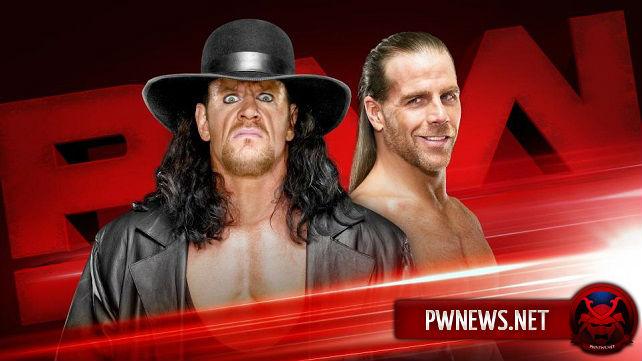 Превью к WWE Monday Night RAW 09.01.2017