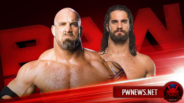 Превью к Monday Night RAW 27.02.2017