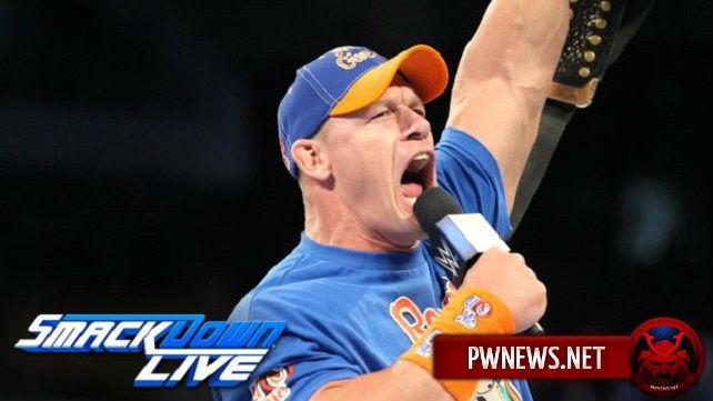 Как фактор первого шоу после PPV повлиял на просмотры SmackDown Live?