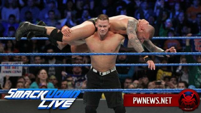 Как обстоят дела с просмотрами последнего SmackDown перед Elimination Chamber?