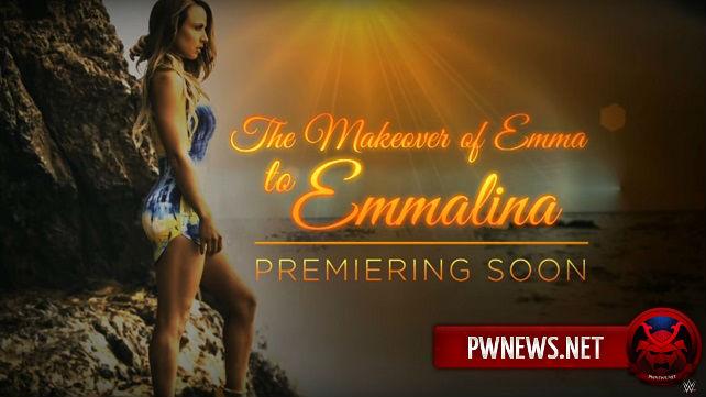 Свежие новости о статусе Эммалины в WWE