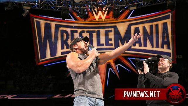 Что ждет ЭйДжей Стайлза после WrestleMania?