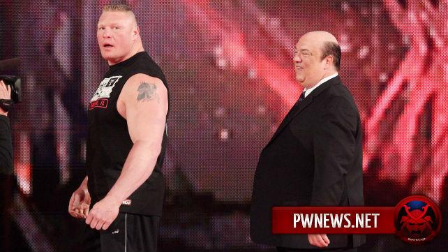 Брок Леснар должен появиться на предстоящем Raw; Стоит ли ждать появления Голдберга? Информация об их графике в преддверии WrestleMania 33