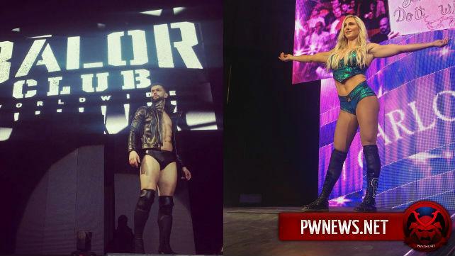 Результаты хаус-шоу Raw 18.03.2017 (Аллентаун, Пенсильвания)
