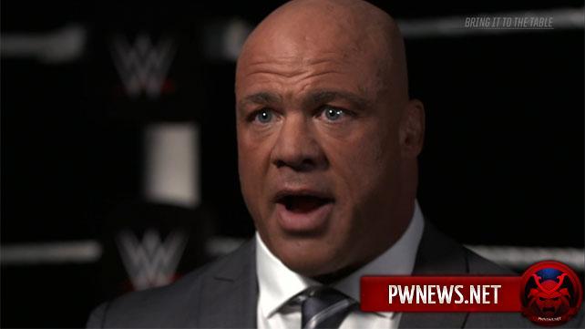 Курт Энгл ответил на вопрос о возможном возвращении СМ Панка в WWE; Апдейт по ситуации между Альберто Эль Патроном и Пейдж