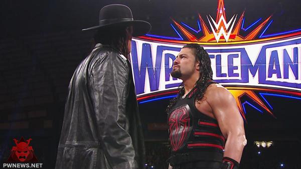 WWE Monday Night RAW 07.03.2017