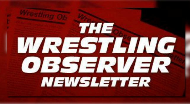WON Awards 2017 / Награды Wrestling Observer Newsletter 2017